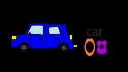 car-word
