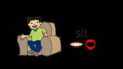 sit-word