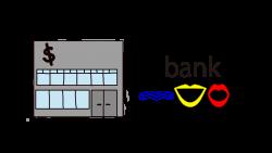 bank-word