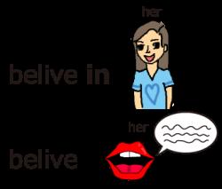 believe-believe-in