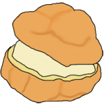 cream-pufft