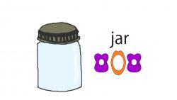 jar-word