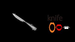knife-word