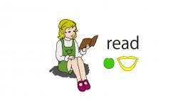read-word