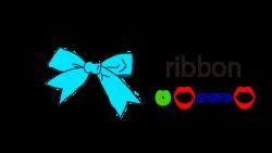ribbon-word