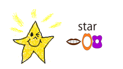 star-word